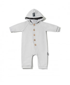 Rampers HOODIE rozpinany
