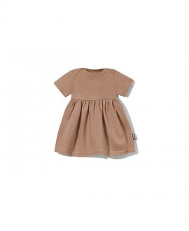 Sukienka BASIC shortsleeve (62-92)