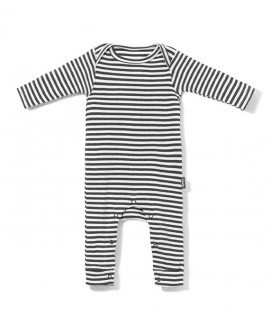 Romper suit Slim Fit RIB