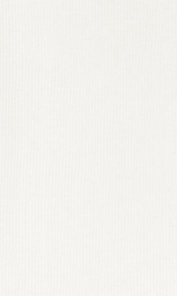 Biały prążkowany